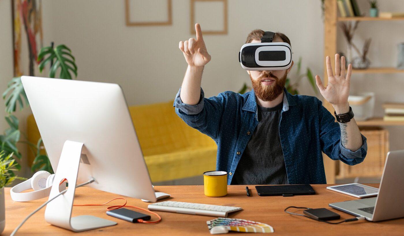 VR Design
