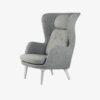 Gray-Chair