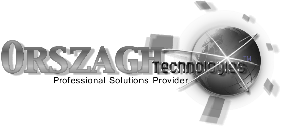 ORSZAGH Technologies Ltd